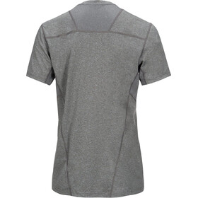 Peak Performance M's React SS Tee Grey melange